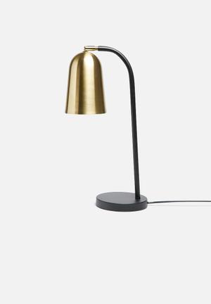 Bendi table lamp