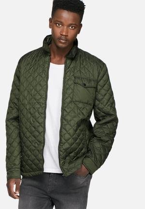 Josep jacket