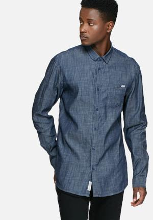 Jack & Jones Adam Shirt Blue