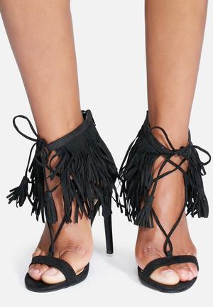 Madison® Annabelle Heels Black