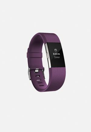 Fitbit Fitbit Charge 2 Sport Accessories Silicone