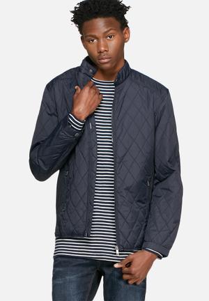 Nikolai jacket