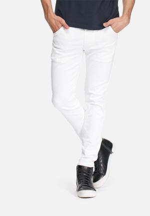 Krooley slim sweat jeans