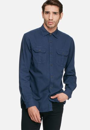 Rochester regular fit shirt