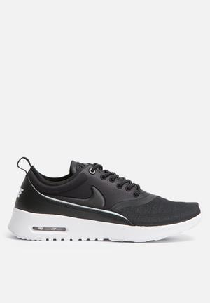 Nike Air Max Thea Ultra Sneakers Black / White