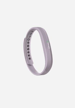 Fitbit Fitbit Flex 2 Fitness Trackers & Accessories Lavender