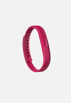 Fitbit Fitbit Flex 2 Sport Accessories Pink