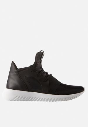 Adidas Originals Tubular Defiant Sneakers Core Black