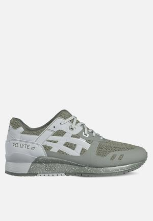 Asics Tiger Gel-Lyte III NS Sneakers Agave Green / Midgrey