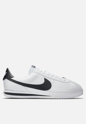 Nike Nike Cortez Sneakers White / Black