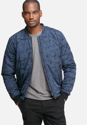 Filson bomber jacket
