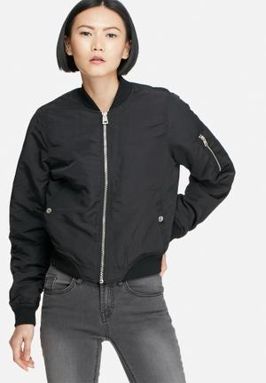 Dicte bomber jacket