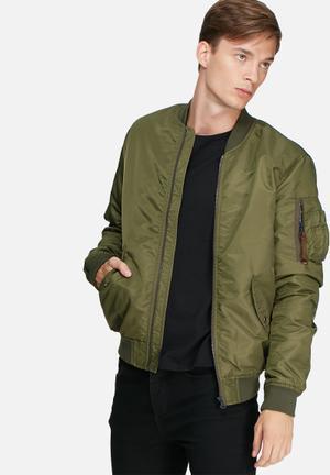 Vaxe jacket