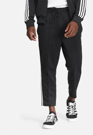 Superstar cropped track pant