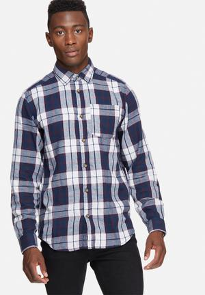 Christopher slim shirt