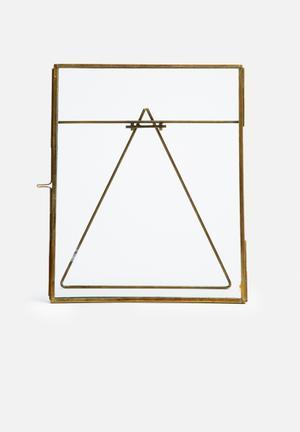 Paloma frame