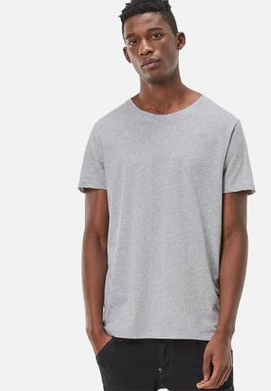 Base crew neck 2pack tee