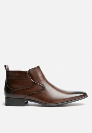 Glen boot
