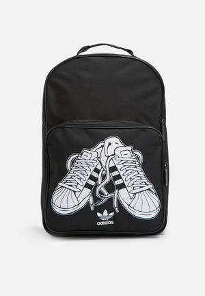 Classic sport backpack