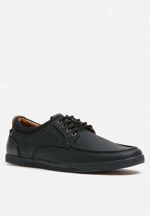 Call It Spring Fabian Slip-ons And Loafers Black