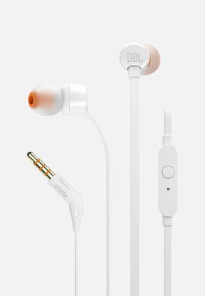 JBL T110 In-ear Audio