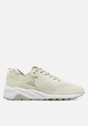 New Balance  MRT580DB Sneakers White