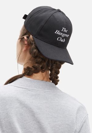 Hangover club cap