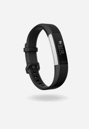 Fitbit Fitbit Alta HR Sport Accessories Black