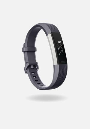 Fitbit Fitbit Alta HR Sport Accessories Blue Grey