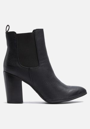 Billini Jaida Boots Black