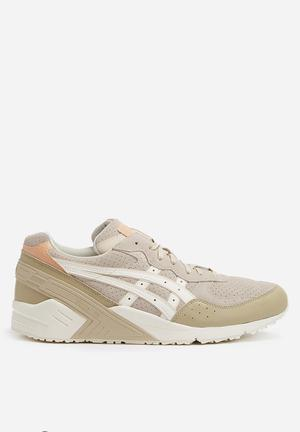 Asics Tiger Gel-Sight Sneakers Birch / Cream