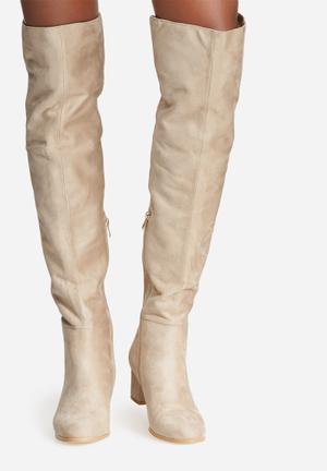 Billini Tivoli Boots Stone