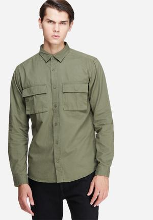 Manfred regular shirt