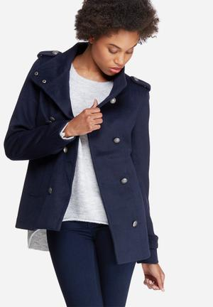 Abelle rich wool jacket