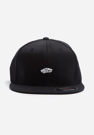 Heel cap