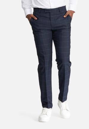 Jack & Jones Wind Slim Trouser Formal Pants Jack & Jones Premium