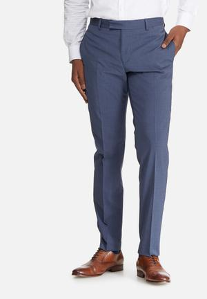Jack & Jones Gregory Slim Trouser Formal Pants Navy