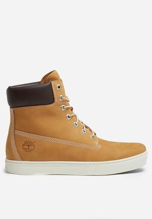 Timberland 2.0 Cupsole 6 Inch Boot Tan