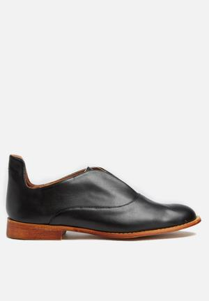 Dailyfriday Turin Pumps & Flats Black