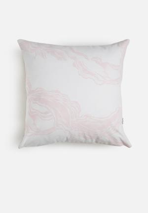 Love Milo Mineral Cushion Cover 100% Cotton
