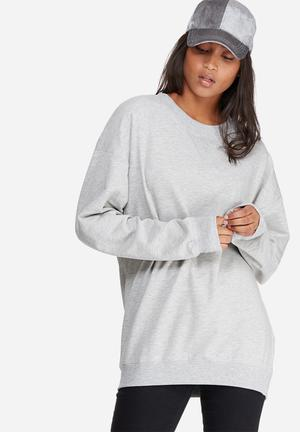 Nico oversize sweat