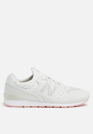 New Balance  ML996DC Sneakers White