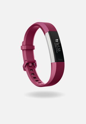 Fitbit Fitbit Alta HR Sport Accessories Fuchsia