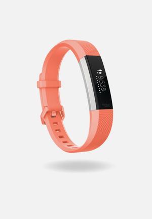 Fitbit Fitbit Alta HR Sport Accessories Coral