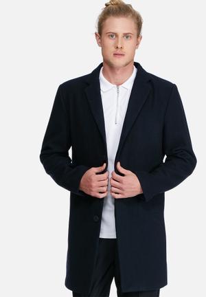 Jag jacket