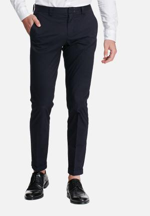 Jack & Jones Bart Trouser Formal Pants Navy