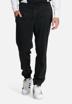 Adidas Originals St PES Pants Sweatpants & Shorts Black