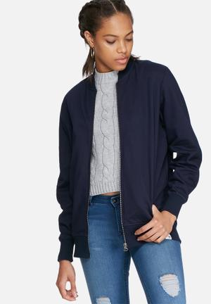 Adidas Originals XbyO Sweatshirt Navy Blue