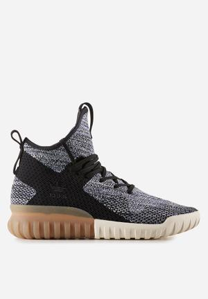 Adidas Originals Tubular X PK Sneakers Core Black/Trace Blue