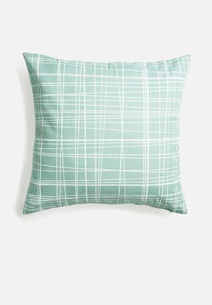 Brent cushion cover